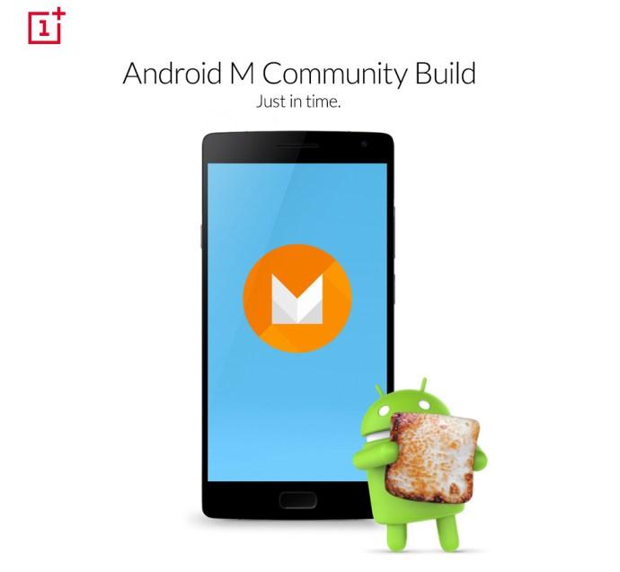 OnePlus 2 Marshmallow Community Build veröffentlicht.jpg