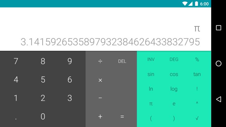 Android Taschenrechner ab Sofort im PlayStore verfügbar.png