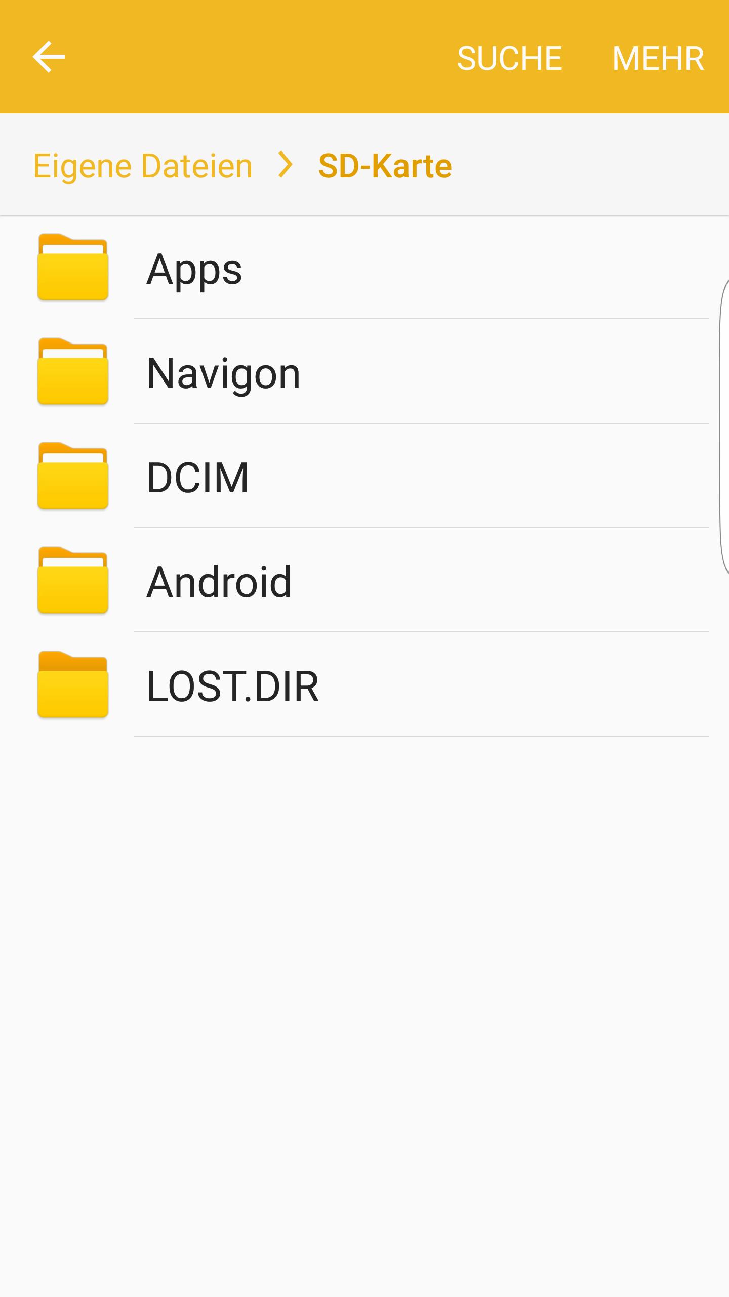 Android Sd Karte Schreibrechte.Apps Auf Die Externe Sd Schreiben Lassen Galaxy S7 S7 Edge