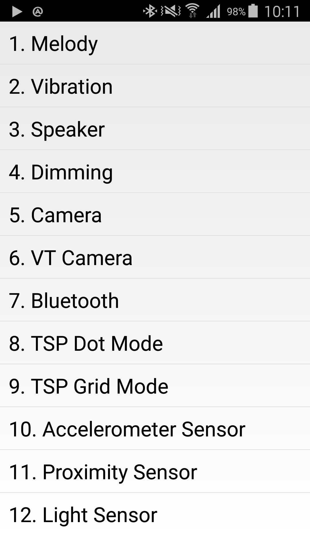 Super Samsung [Secret Code][Geheime Codes][USSD Codes] - Samsung IZ08