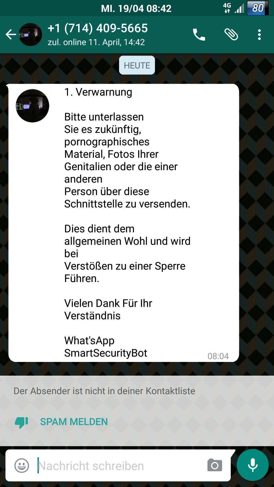 Whatsapp Status Fragen Beantworten Whatsapp Kettenbriefe