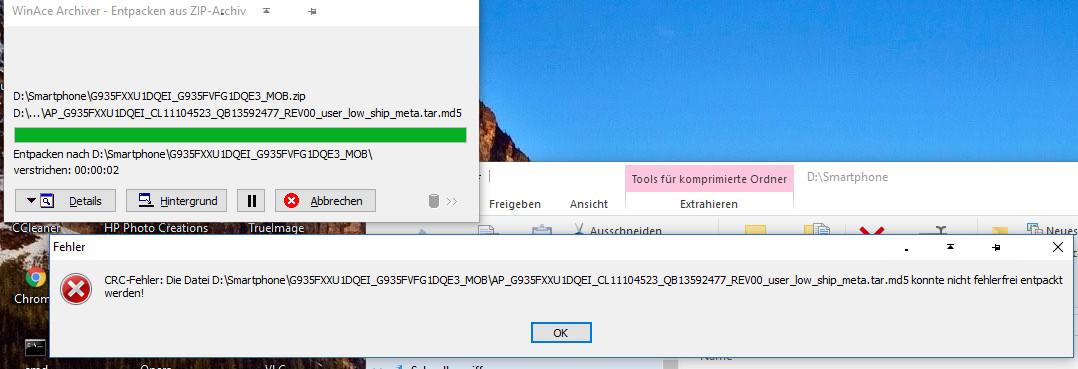 TOOL] SamFirm - Samsung Firmware Downloader - Samsung